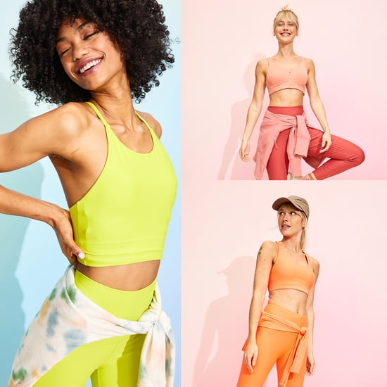 The Stylish Activewear Sets We're Wearing Everywhere in 2021
