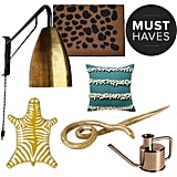 With cooler temperatures approaching, you'll want to prep your pad for the season of indoor living, and POPSUGAR Home is here to help! Check out a few awesome September finds ranging from office accessories to unexpected home accents. Keep reading to see the pieces that made it onto our Fall wish list!