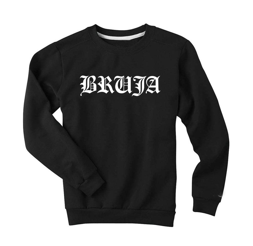 Peralta Project Bruja Sweatshirt ($40)