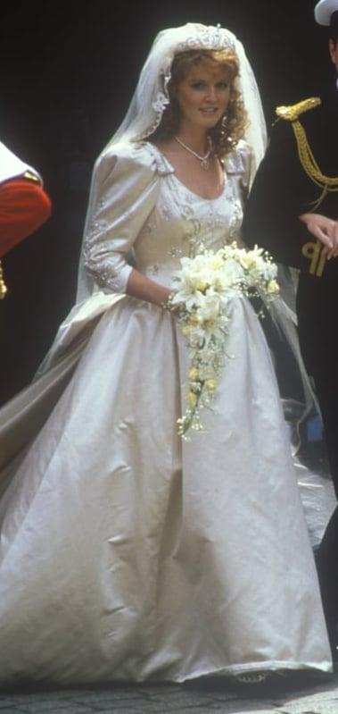 princess beatrice wedding flowers