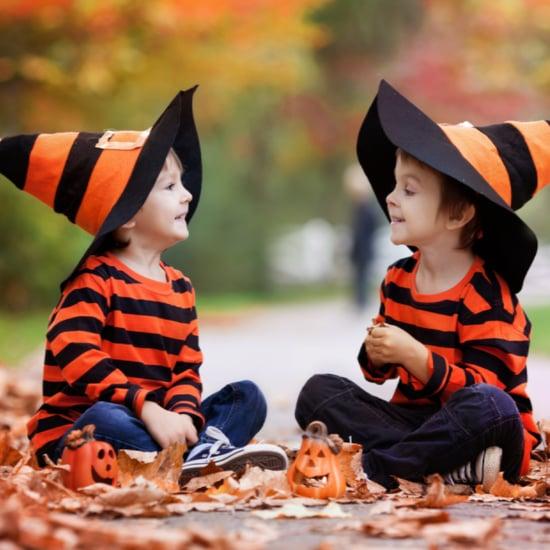 Why I Make My Child's Halloween Costumes