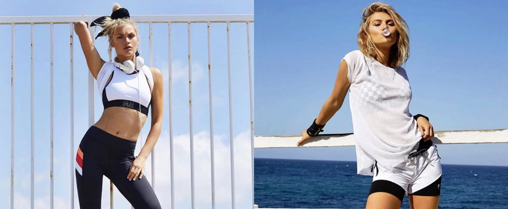 P.E Nation Activewear Debut Collection by Pip Edwards