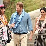 """Adina's Jewelry Is Meant to Be """"Lived In"""" –and Meghan Wears It That Way"""