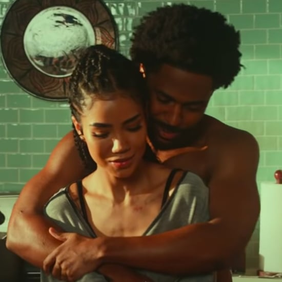 "Big Sean and Jhené Aiko ""Body Language"" Movie References"