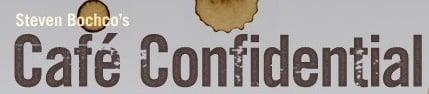 "Steven Bochco's ""Cafe Confidential"""