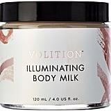 Volition Illuminating Body Milk