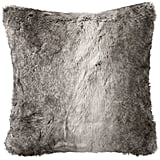 Pottery Barn Faux Fur Pillow Cover ($45.50)