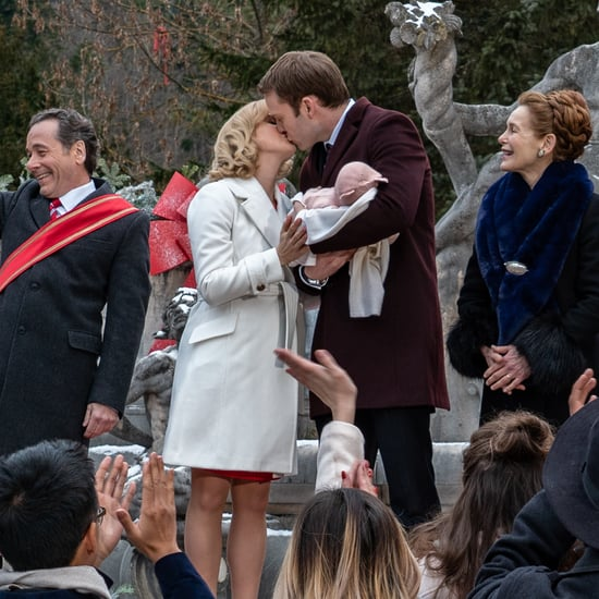 A Christmas Prince: The Royal Baby Movie Photos