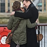 Love Actually Sequel Pictures
