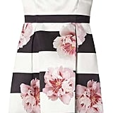 Dorothy Perkins Floral Cap Sleeve Dress