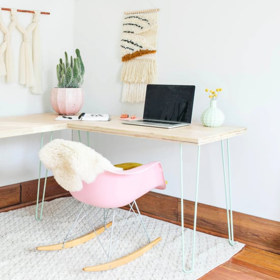 Springtime Desk Accessories