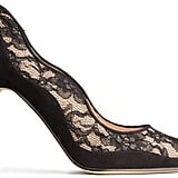 H&M Lacy Pumps
