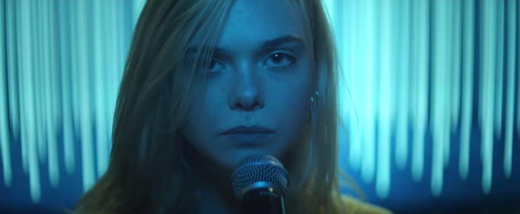Teen Spirit Movie Trailer