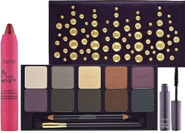 Tarte TEN Limited-Edition Collector's Palette and LipSurgence Natural Matte Lip Stains Sweepstakes Rules