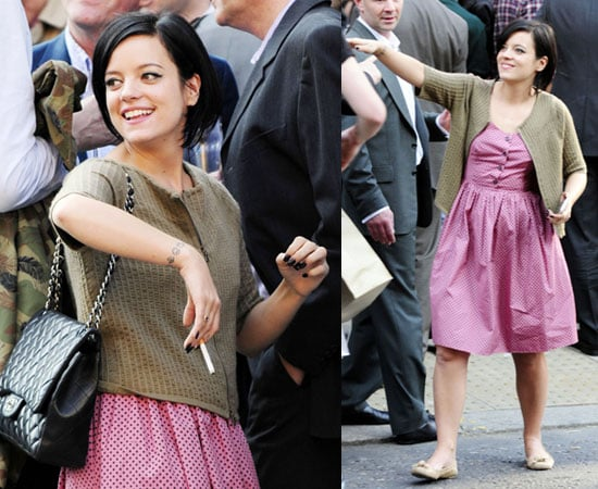 Pictures of Lily Allen
