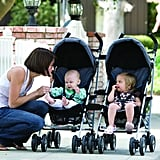 Stroller Connecters