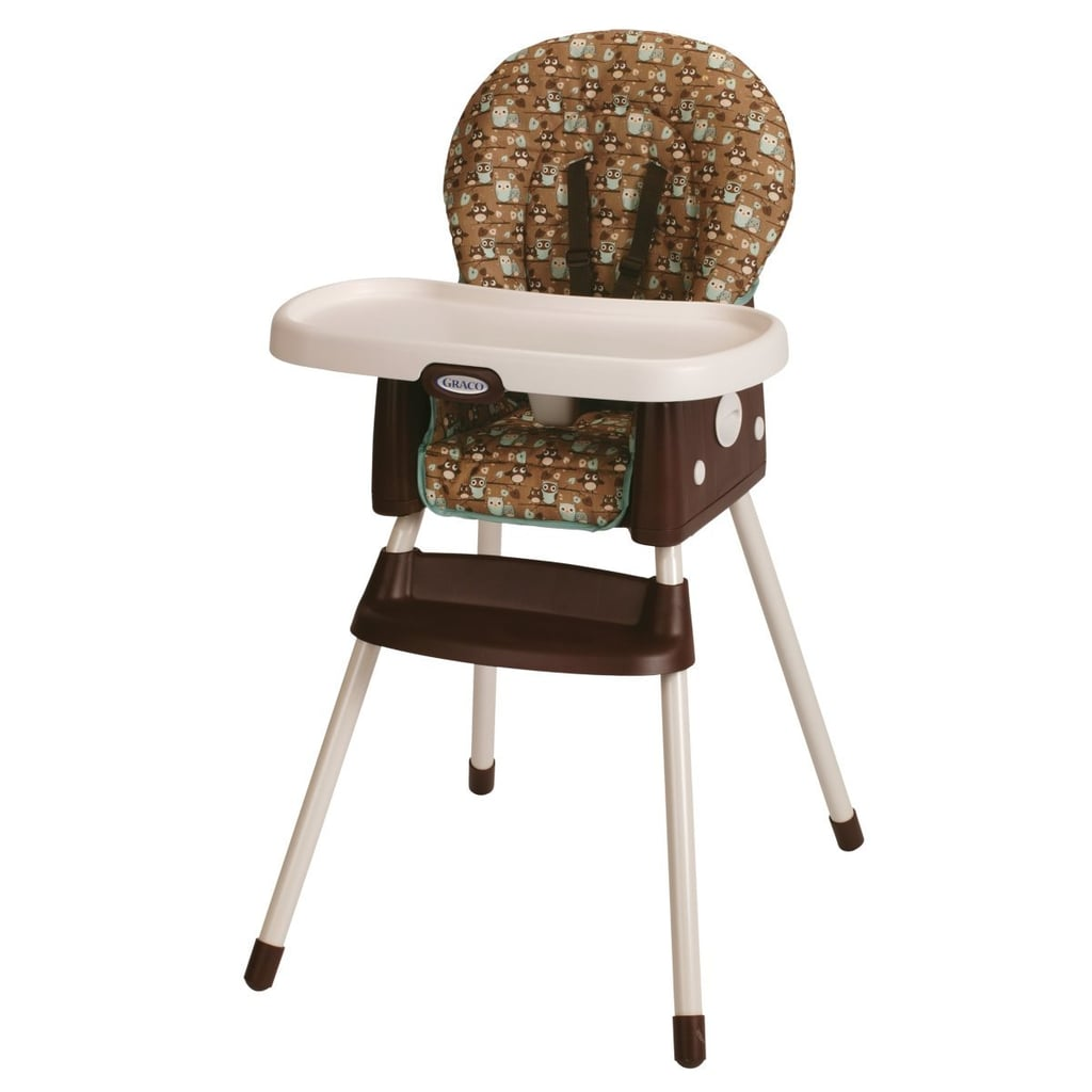 The High Chair