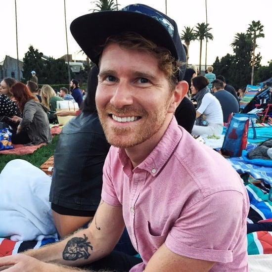 Brock Dumville LGBTQ Pride Personal Essay