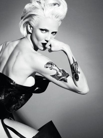 Snap Judgment: Temp Tattoos?