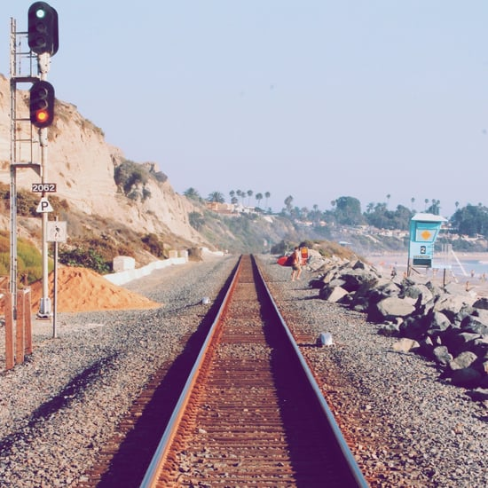 Reasons to Travel by Train