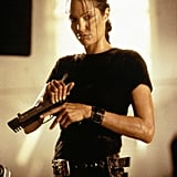 Lara Croft: The Inspiration