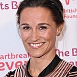 Pippa Middleton Temperley Dress at British Heart Foundation