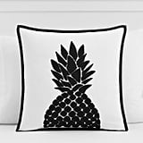 The Emily & Meritt Pineapple Pillow Cover ($36)