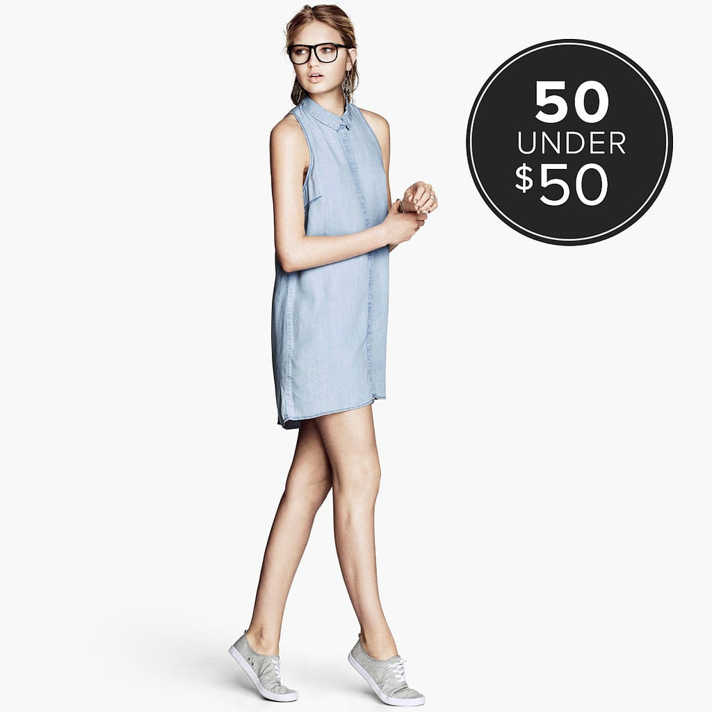 We know, it sounds too good to be true, but we tracked down 50 Summer dresses under $50. Shop them all now before they sell out.