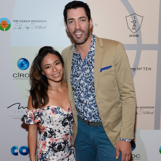 Drew Scott and Linda Phan Married
