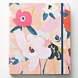 Abstract Florals