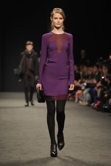 Fall 2011 Milan Fashion Week: C'N'C Costume National