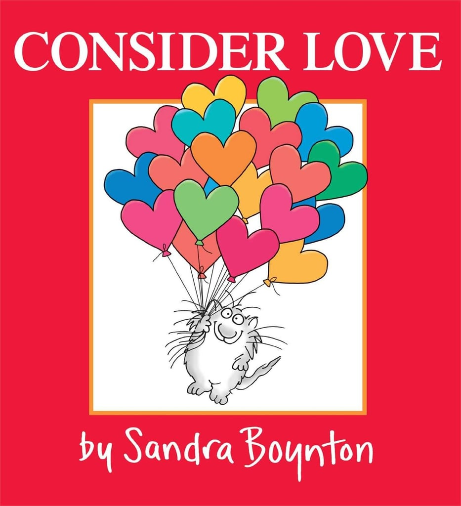 childrens books about love popsugar moms