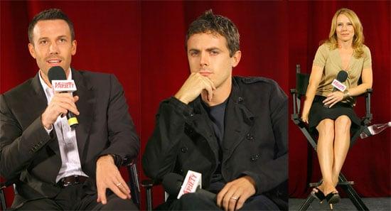 The Afflecks' Brotherly Love