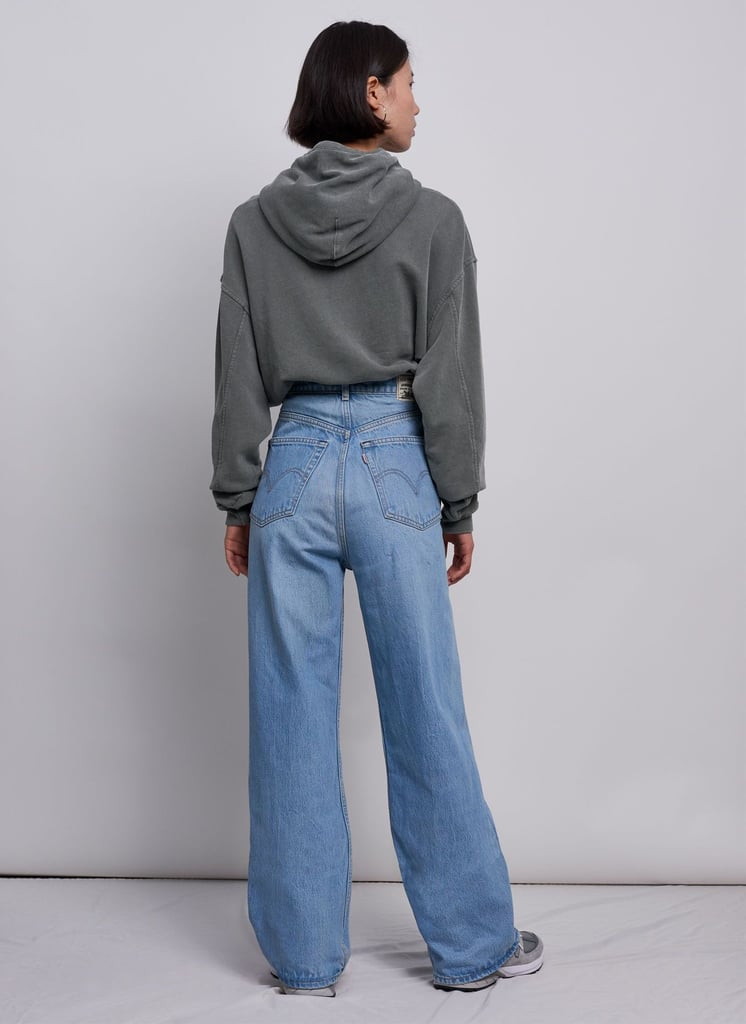 Levi's Wellthread High Loose Women's Jeans