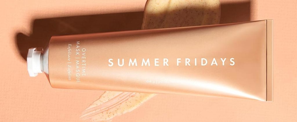 Summer Fridays Overtime Mask Review