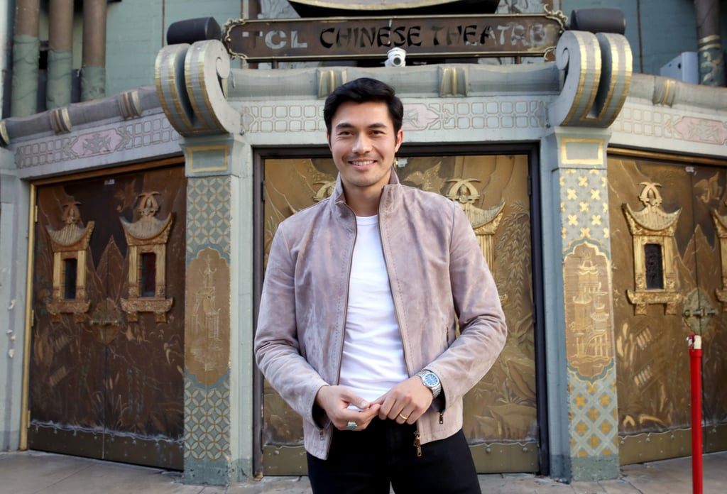 Henry Golding and Liv Lo at Snake Eyes Screening | Pictures