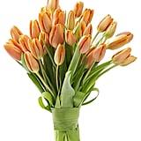 Blooms2Door Orange Tulips