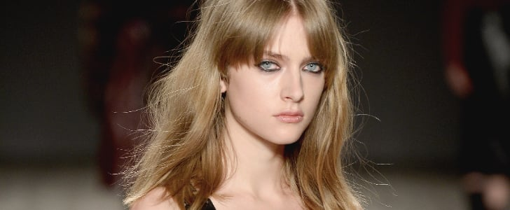 Jill Stuart Fall 2014 Hair and Makeup | Runway Pictures