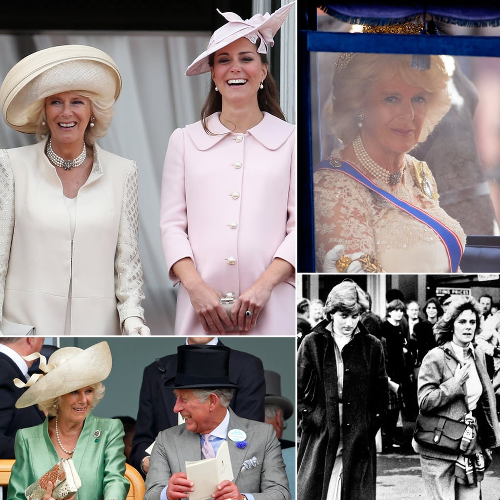 Camilla, Duchess of Cornwall: Royal Mistress Turned Princess