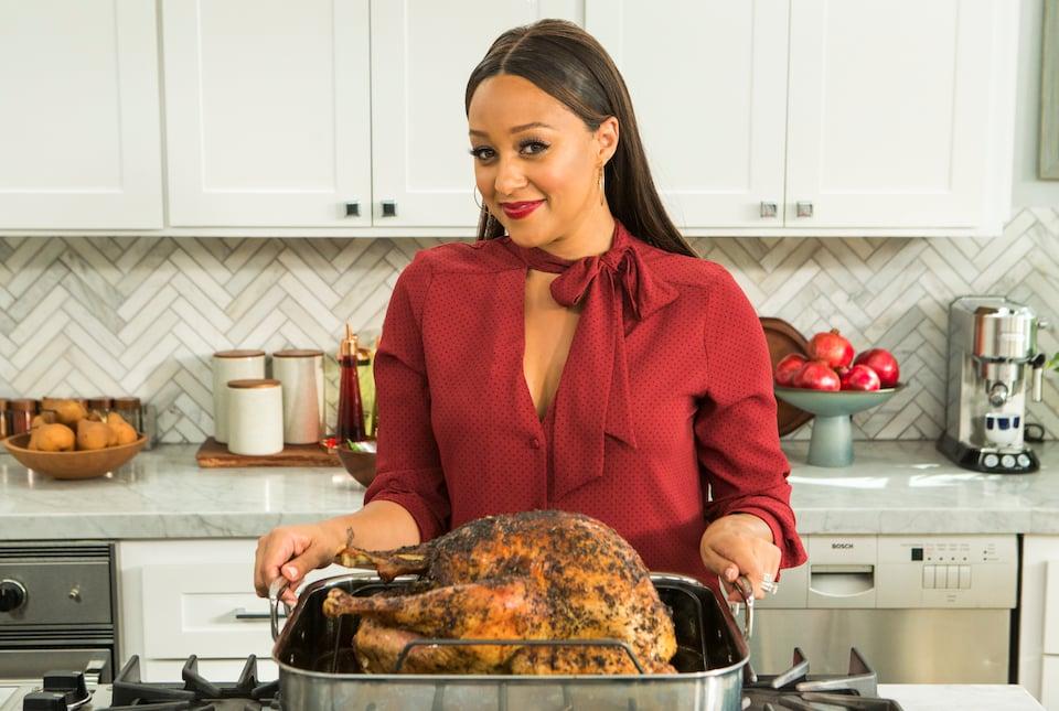 Tia mowry cooking tips popsugar food forumfinder Choice Image