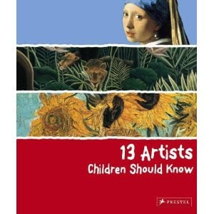 High Museum of Art: 13 Artists Children Should Know