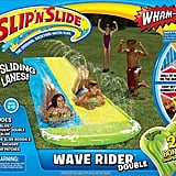 For 9-Year-Olds: Wham-o Slip N Slide Wave Rider Double
