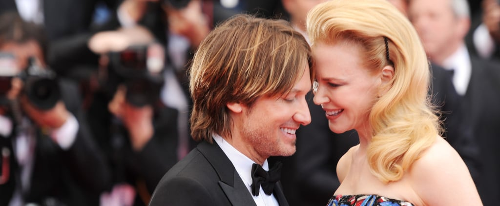Nicole Kidman and Keith Urban Bring Their Aussie Love All Over the World