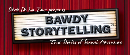 Interview With Dixie of Bawdy Storytelling   POPSUGAR Love & Sex