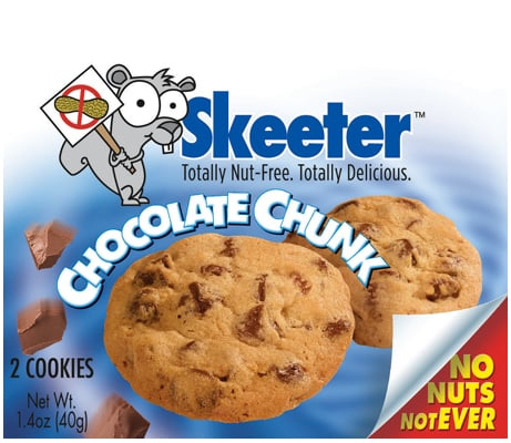 Skeeter Snacks