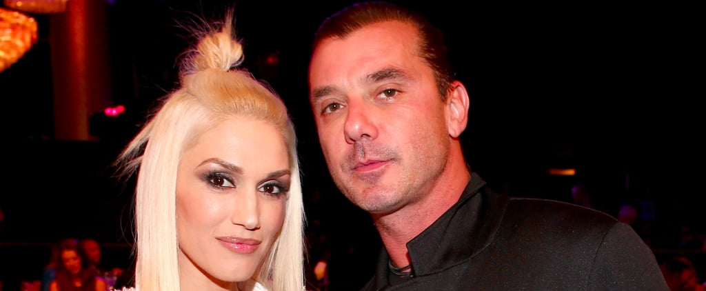 Gavin Rossdale Quotes About Gwen Stefani October 2016