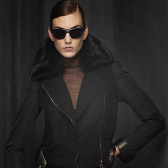 Kenneth Cole Collection Fall 2012 Lookbook Pictures