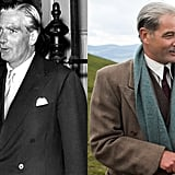 Anthony Eden and Jeremy Northam