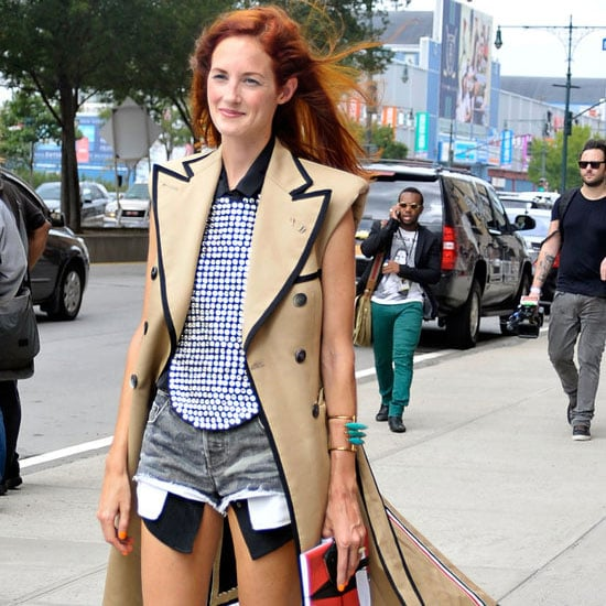 21 Of The Best Street Style Snaps Of The Year Popsugar
