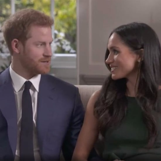 Prince Harry and Meghan Markle's BBC Interview Quotes